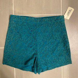 🌼 5/$10 🌼Jade Woven Shorts